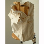 Backpack for Full French Box Easel