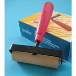 Speedball Soft Rubber Brayer