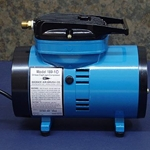 Badger Whirlwind Airbrush Compressor