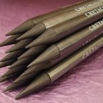 Cretacolor Monolith Woodless Graphite Pencils