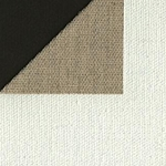 Caravaggio 527 Linen Big Texture For Murals & large Paintings 16oz Double Primed