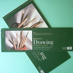 Strathmore Landscape Format Drawing Pad Series 400