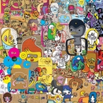 Jon Burgerman Prints