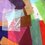 Decorative Paper Scrap Pack