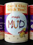 Magic Mud All Natural Clay