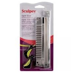 Studio Sculpey Super Slicer with Comfort Handles