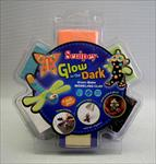 Sculpey Glow in the Dark Set