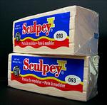 Original Sculpey III - 093 Beige One Pound