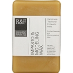 R&F Impasto and Modeling Wax