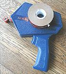 3M 752 ATG Adhesive Transfer Gun and Tape