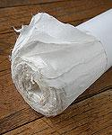 Sumi Paper Roll- Pi-Ma (Roll of 10 Sheets)