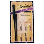 Speedball Cartooning Pen Set