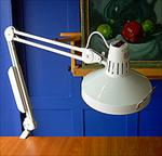 White Daylight Combination Lamp