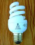 Daylight 11 watt Spiral Bulb