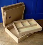 Sparta Wood Pochade Sketch Box