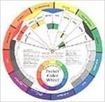 Pocket Color Wheel and Mixing Guide