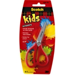 "3M Scotch Brand Kids Scissors 5"" Blunt Tip"