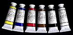 M. Graham Professional Oil Color Set
