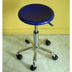 Richeson Pneumatic Studio Stool
