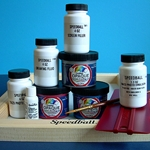 Speedball Opaque Fabric Screen Printing Kit