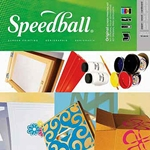 Speedball Original Screenprinting Kit