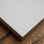 Art Boards Natural Fiber with Claessens Belgian Linen