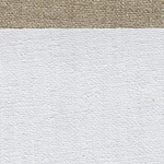 "Fredrix Galicia Style 588SP Acrylic Primed Linen 54"" x 6 Yards"