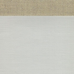 "Fredrix RIX DP Style 111DP Oil Primed Linen 92"" x 6 Yards Roll"
