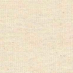 Garret 7 Ounce Unprimed Cotton Duck 1 Yard Length