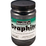 General's Pure Powdered Graphite