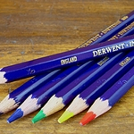 Inktense Watersoluble Ink Pencils Sets by Derwent
