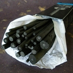 Sennelier Charcoal 30 Assorted Size Sticks