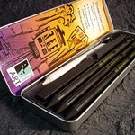 Art Alternatives Pocket Charcoal Set