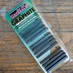 Generals Kimberly Compressed Graphite Sticks 12 Sticks 3 Assorted Degrees