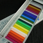 Holbein Oil Pastels 25 Color Assortment (Cardboard Box)