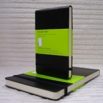 Moleskine Plain Reporter Notebook