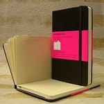 Moleskine Storyboard Notebook