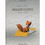 Origami Essence by Roman Diaz
