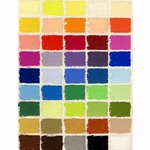 Rembrandt Pastel Sets - 45 Full Stick General Selection