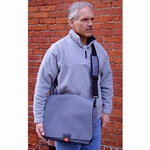 Field Portage Messenger Bag