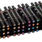 Prismacolor Art Marker Set - 48 Color Brush Marker Set
