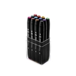 ShinHan Touch Twin Art Marker Set of 12 Main Colors