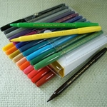 Pentel Color Pens Set of 24
