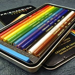 Prismacolor Premier Thick Core Colored Pencil's Set of 12