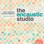 The Encaustic Studio by Daniella Woolf