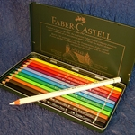 Faber Castell Albrecht Durer Watercolor Pencils Set of 12