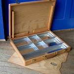 Mabef Beechwood Sketch Boxes