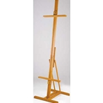 Mabef Convertible Lyre Easel