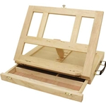The Marquis Artists Desk Easel