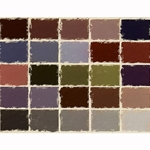 Girault Soft Pastel Sets - Grey Set - Set of 25 Pastels